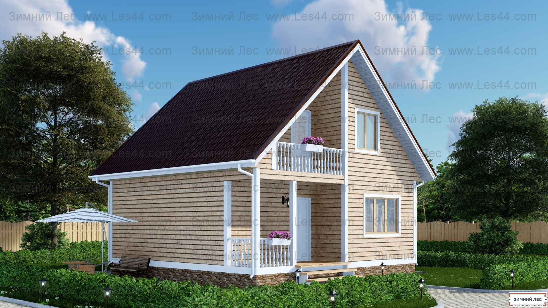 смотреть фото проекты домов